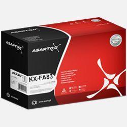 Asarto Toner AS-LP83 / KX-FA83 (Black)