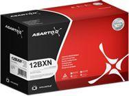 Asarto Toner Asarto do HP 12X I LJ 1010/1012/1015/1018/1020/1022 | black