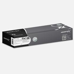 Asarto Folia do faksu Panasonic KXF1015/KXFA136 single