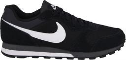 Nike Buty damskie Md Runner 2 GS granatowe r. 36 (807319 404