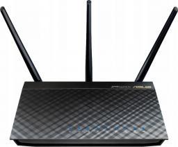 Router Asus RT-N66U_C1