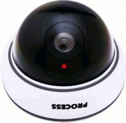 CEE Atrapa Kamery Kopuł'kowej DC2300 LED