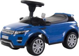 Sun Baby Jeździk Range Rover - niebieski (J05.003.1.2)