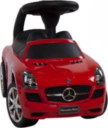 Sun Baby Jeździk Mercedes - czerwony (J05.005.1.2)