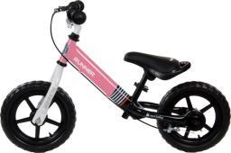 Sun Baby Rowerek biegowy Runner Eva - Rosy Pink (J02.010.1.3)