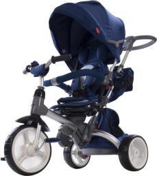 Sun Baby Rowerek trójkołowy Little Tiger - niebieski (J01.007.1.2)
