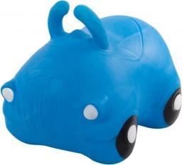 Sun Baby Skoczek Samochód - Niebieski