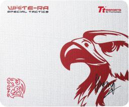 Podkładka Thermaltake eSports White Ra White (EMP0007SMS)