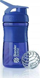 Nalgene Bidon BlenderBottle SportMixer 590ml Granat