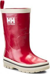 Helly Hansen Kalosze dziecięce Midsund 10862-162 czerwone r. 34