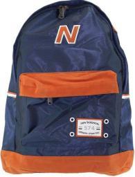 New Balance Plecak sportowy Mellow 20L granatowy (NB7634)