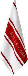 Ladelle Kuchenna ściereczka Bella Casa czerwona (LD-30493)