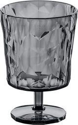Koziol Pucharek deserowy 250 ml Koziol CRYSTAL 2.0 antracytowy KZ-3577540