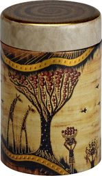Eigenart Puszka na herbatę 125 g Eigenart Afrykńskie żyrafy EA-3074912