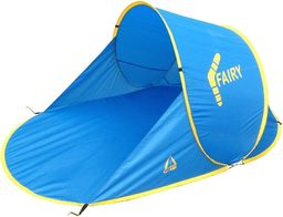 Best Camp Namiot Plażowy  Fairy niebieski (15106)