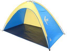 Best Camp Namiot plażowy TIWI niebieski (15101)