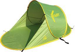 Best Camp Namiot plażowy Fairy zielony (15105)