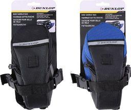 Dunlop Torba rowerowa pod siodełko czarna (02726)