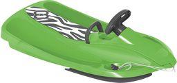 Hamax Nartosanki z kierownicą zielone (N0620)