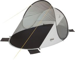 High Peak Namiot Plażowy Calobra 50 szary (10010)