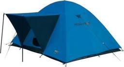 High Peak Namiot turystyczny Texel 4 niebieski (10179)