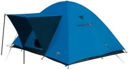 High Peak Namiot turystyczny Texel 3 niebieski (10175)