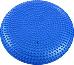 PROfit Dysk Pompowany Profit z masażem 33cm niebieski DK 2111