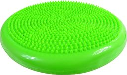 PROfit Dysk pompowany z masażem DK 2111 zielony (D0450)
