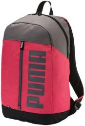 Puma Plecak sportowy Pioneer Backpack II różowy (075103 03)