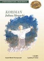 Kordian Audiobook