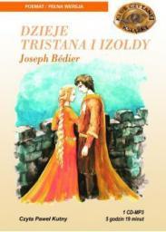 Dzieje Tristana i Izoldy (audiobook)