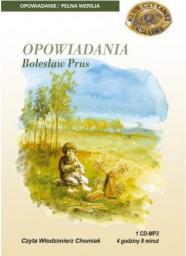 Opowiadania Prusa  Audiobook