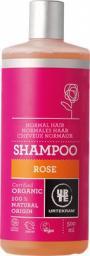 Urtekram Szampon z różą do włosów suchych 500 ml
