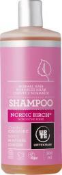 Urtekram Szampon do włosów normalnych Nordycka brzoza 500 ml