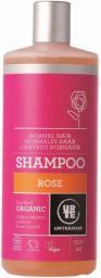 Urtekram Szampon z różą do włosów normalnych 500 ml