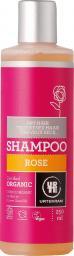 Urtekram Szampon z różą do włosów suchych 250 ml