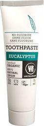 URTEKRAM Pasta do zębów z eukaliptusem