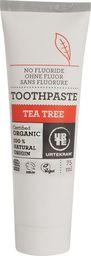 URTEKRAM Pasta do zębów z olejkiem z drzewa herbacianego