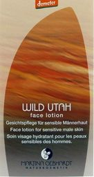 MARTINA GEBHARDT Naturkosmetik Emulsja do twarzy Wild Utah regenerująca 2ml