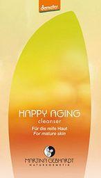 MARTINA GEBHARDT Naturkosmetik Mleczko do mycia twarzy Happy Aging 2ml