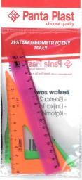 Panta Plast Zestaw geometryczny mały (0441-0001-99)