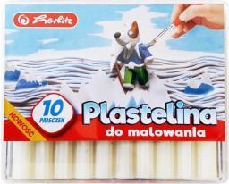Herlitz Plastelina do malowania