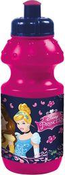Derform Bidon Księżniczki 10 różowo-granatowy