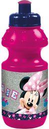 Derform Bidon Minnie 21 różowo-granatowy