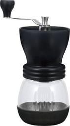 Młynek do kawy Hario MSCS-2TB żarnowy, czarny