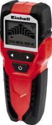 Einhell Detektor TC-MD 50 wyświetlacz LCD (2270090)
