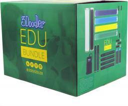 3Doodler Create Zestaw edukacyjny, 6 długopisów z akcesoriami