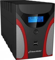 UPS PowerWalker VI 1600 GX FR