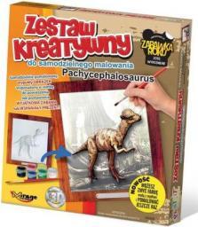 Mirage Zestaw Kreatywny Dino Pachycephalosaurus (66008)