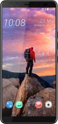 Smartfon HTC U12 Plus 64 GB Dual SIM Czarny  (99HANY028-00)